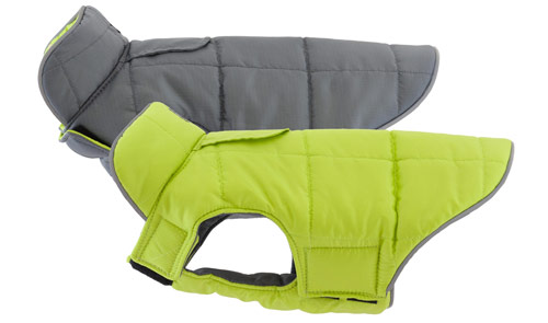 rc pet coat interior