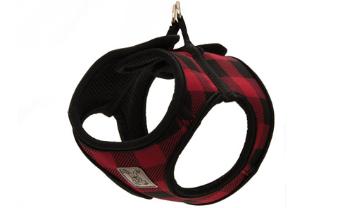 rcpet harness interior