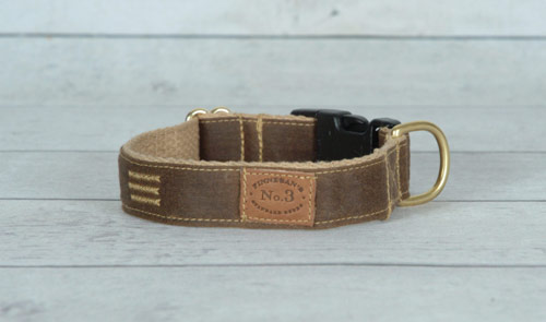 finnegan collar