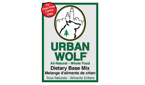 urban wolf alternative