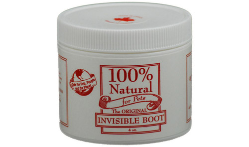 100% Natural for Pets