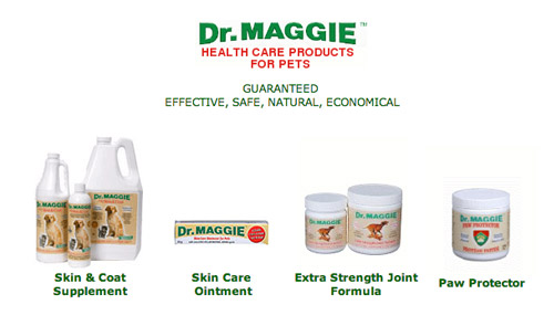 Dr. Maggie